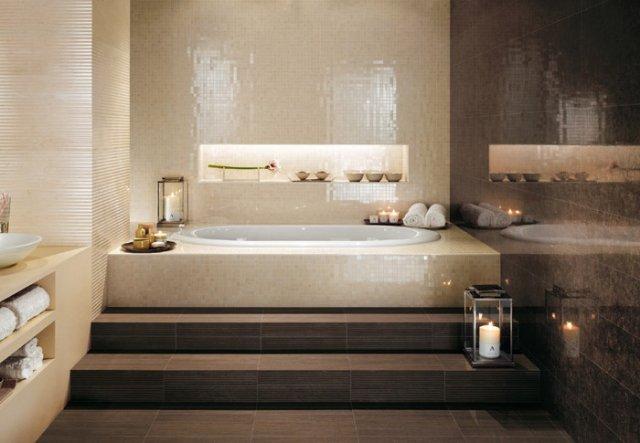 Allestimenti rivestimenti bagni rivestimenti bagni - Allestimento bagno ...
